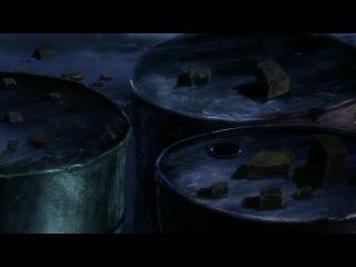 Phantom: Requiem for the Phantom / Фантом: Реквием по Призраку - 18 серия [Noir]