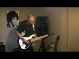 John Petrucci - Damage Control (by paul bateman)