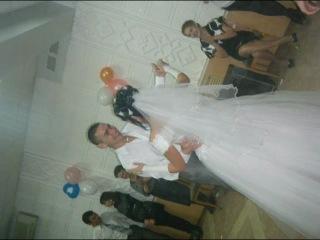 Свадьба Аьберта и Эльвиры (часть 2)