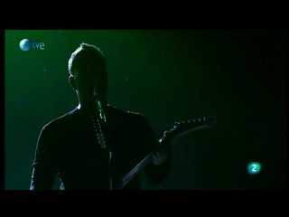 Rock In Rio 2010 Madrid Metallica That was Just your live