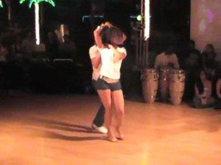 Bachata самый романтичный сексуальный и страстный танец