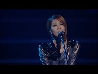 BoA Smile again Every Heart JEWEL SONG LIVE TOUR 2010 ~IDENTITY~