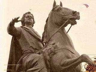 Исторические Хроники с Николаем Сванидзе. 1912 год. Сергей Дягилев.