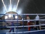 КАНДРУХИН АРТЕМ (кр.) VS Азизов Равиль - Сызрань (син.)