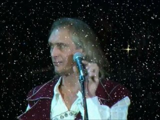 Песняры (Л.Борткевич)  -  Снег  (2007)  (солист Михаил Долотов)