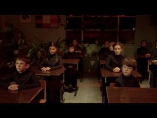 Отрывок из фильма Гадкие лебеди (К.Лопушанский, 2006)