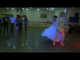 Очень красивый свадебный танец, Илья и Даша