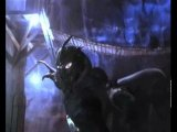 Гайвер 2: Темный герой / Guyver 2: Dark Hero 1994(Final Battle) HD½