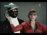 The Black Eyes Peas - My Humps