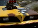 Дух мщения (1986) Чарли Шин,Рэнди Куэйд, Мэттью Бэрри : фантастика,боевик ,триллер,ужасы,мелодрама *****