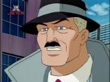 Человек-паук 1994г - 4 сезон 1 серия