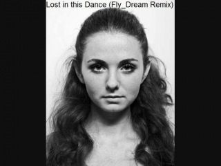 Lena Katina - Lost in this Dance (Fly_Dream Remix)