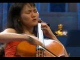 Han-Na Chang - Shostakovich 1st Cello Concerto