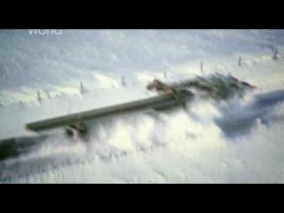 Доисторические катастрофы: Выживание Земли (5 серия / 2008)