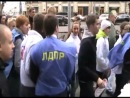 Чугунов и Стоп Хам не имеет никакого отношения к движению геев и проституток Наши