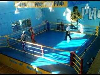Кик-боксинг(Мой бой)