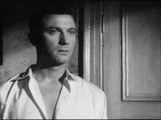 Путь наверх /  Путь в высшее общество / Room at the Top (Великобритания, 1958)