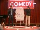 Comedy Club - Концепт-кары для Лады