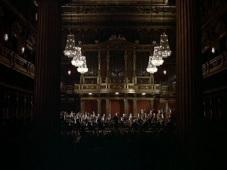 Моцарт В.А. Симфония №40 g-moll, K.550 (исполнение 1973г.) Дирижёр: Карл Бём