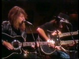 Bon Jovi - Wanted Dead or Alive (Moscow - New York) March,1989