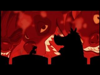 Король-лев 3: Хакуна Матата (видео) (Трейлер)