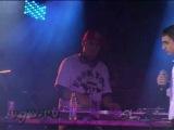 КОНСТАНТА live part 0711 @ Зал Ожидания 02-10-2010 СПБ feat. Гаир и Дима Сын (VERTIGO PROMO), Slim (CENTR)