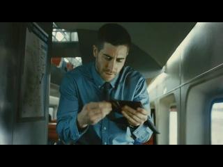 Исходный код. Русский трейлер (2011). HD