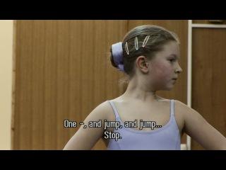 Ada Bligaard Søby - Обнажённые из Санкт-Петербурга /The Naked of Saint Petersburg (2010)