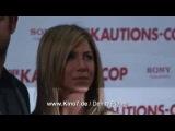 Jennifer Aniston Gerard Butler in Berlin - Der Kautions-Cop - Kino