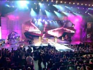 Beyonce Knowles - Baby BoyCrazy In Love (Live @ NRJ Music Awards 2004)