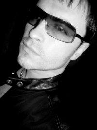 Андрей Карпенко, 1 февраля , Киев, id10807225