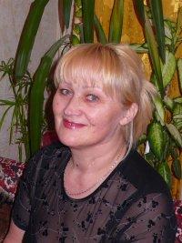 Наталья Будаш, Каган