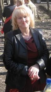 Надежда Зарицкая, 31 мая , Москва, id14958078