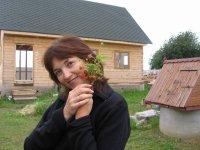 Olga Mozganov, Москва, id15600126