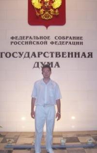 Дима Новосельцев, 2 ноября 1987, Москва, id1691907