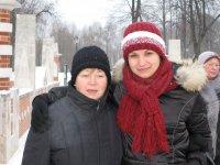 Зоя Мендерова, 4 января , Москва, id29702991