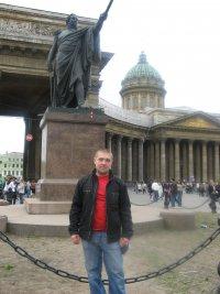 Александр Самойлов, 26 августа 1987, Саранск, id5660283