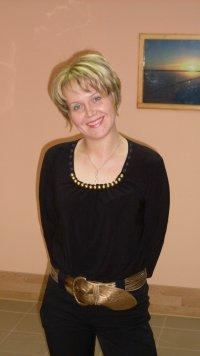 Наталья Браун, id6484054