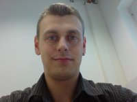Дмитрий Ушаков (Fuge), 27 августа , Санкт-Петербург, id8112708