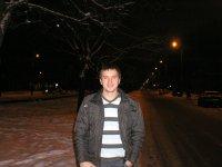 Игорь Петрик
