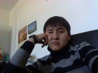Ербол Адайбеков, 25 декабря , Санкт-Петербург, id9095717