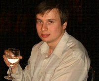 Александр Сотников, 15 августа 1981, Киев, id9735136