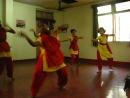 Класс Бхарат Натьям, Индия