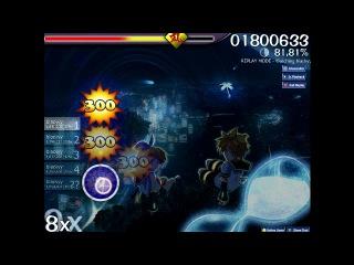 Osu!Kagamine Rin and Len - Trick and Treat (by blackyy) [Insane Shuna's MiX]
