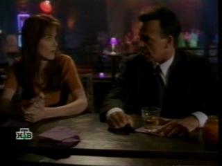 Месть без предела (ТВ-сериал) (Vengeance Unlimited) 1998 1 серия