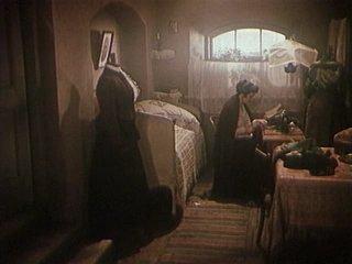 к/ф Рождённые бурей (1957).