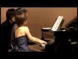 Николай Капустин Симфониетта op.49 (для фортепиано в 4 руки)