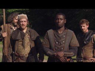Робин Гуд Robin Hood 3 сезон 2 серия