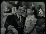 Janet Lennon & Aladdin Pallante (The Lawrence Welk Show) - Daddy Dear (1956)