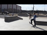 Aaron Ross _ 2 Texas Cement Parks in 3 Days _ Empire Bmx